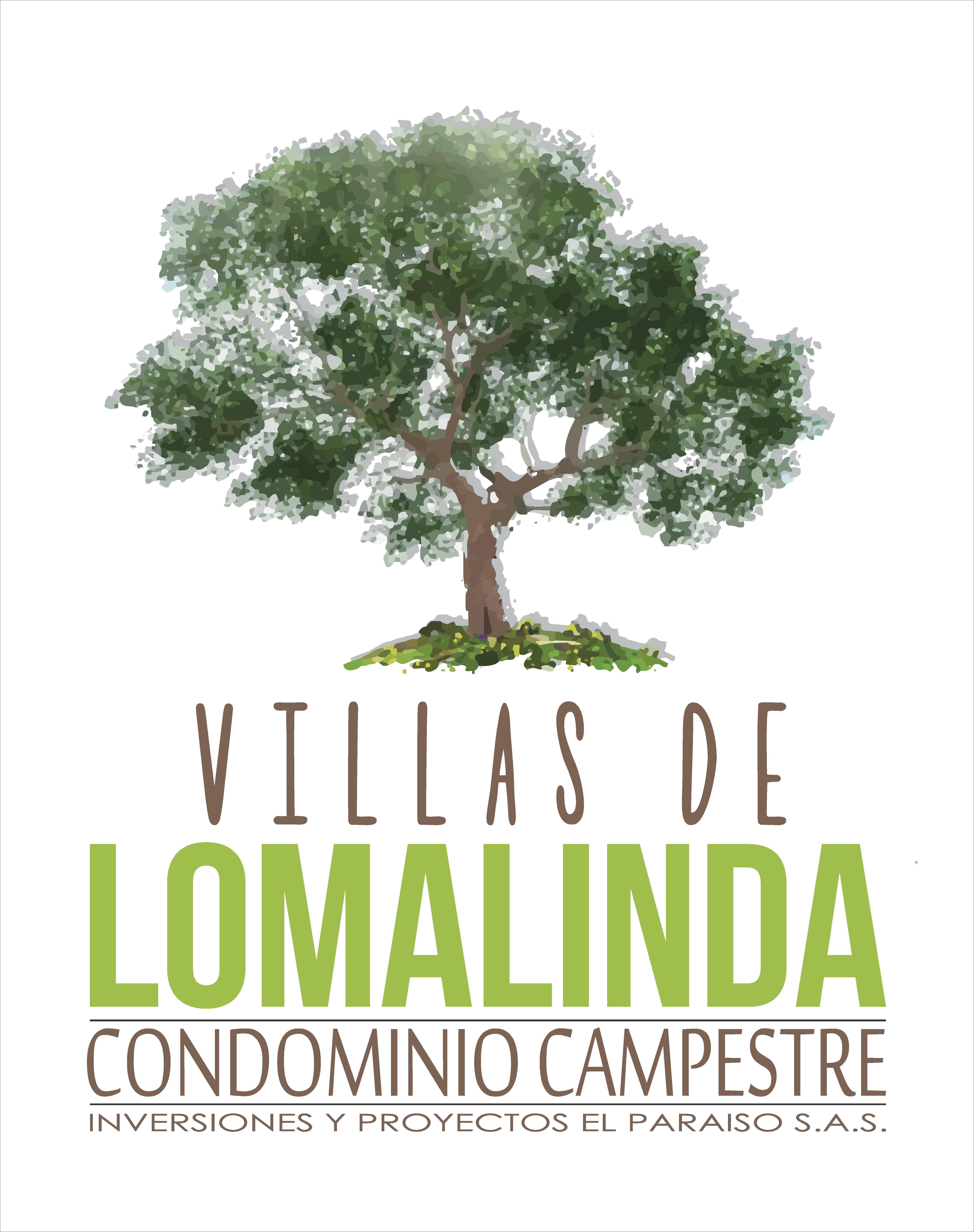 Villas de Lomalinda
