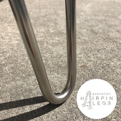 Stainless Steel Hairpin - 3 ROD