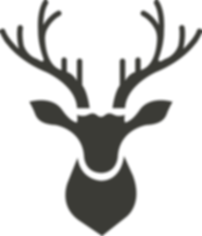 Stag Head_3b3a36.png