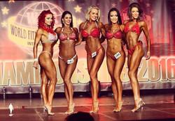 Diana Kelleher Fitness