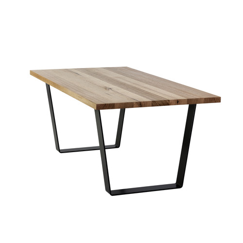 Coffee Table Angled Legs: Australian Hairpin Legs