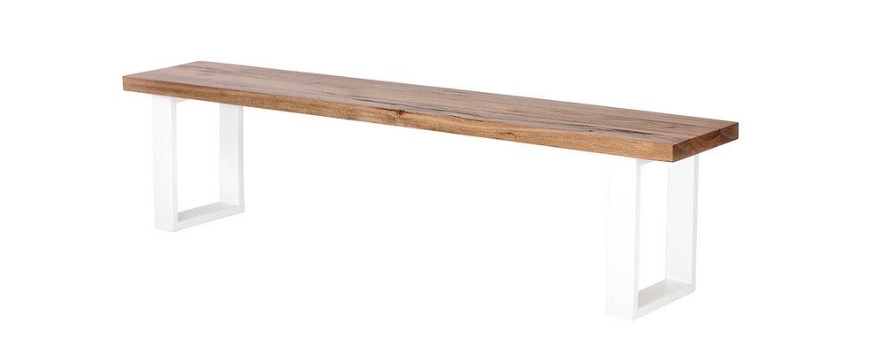 Square Frame Bench Legs