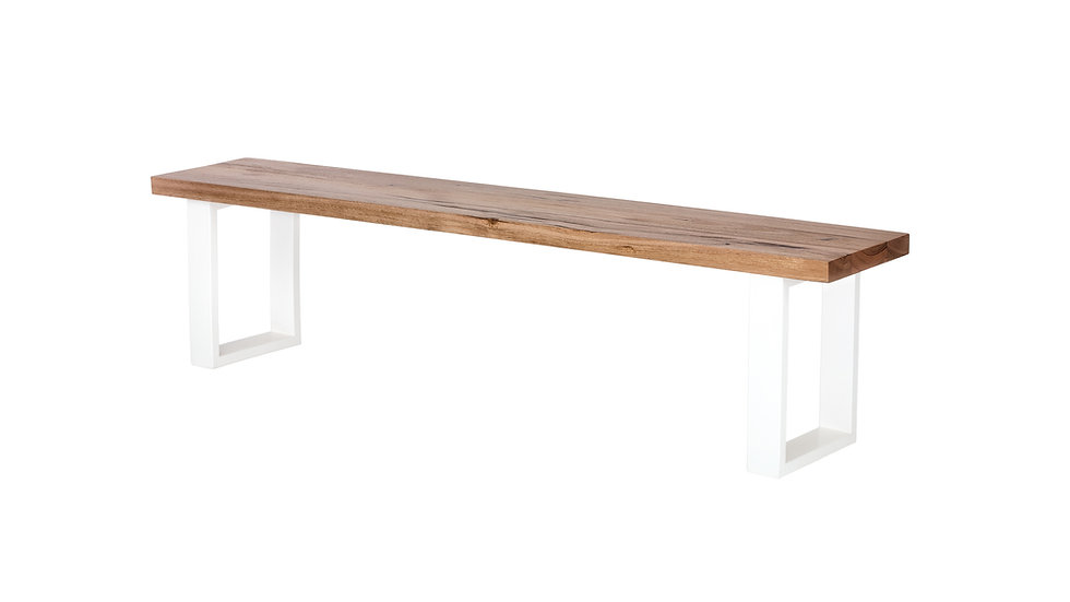 Square Frame Bench Legs