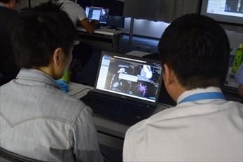第9回日本心臓血管3次元モデル研究会ハンズオンセミナー