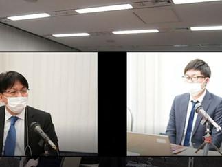第31回桜橋WEBハンズオンセミナー