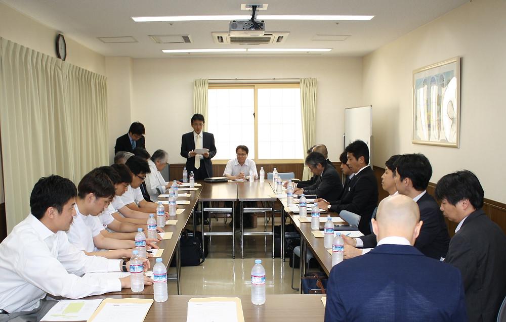 日本心臓血管3次元モデル研究会設立総会