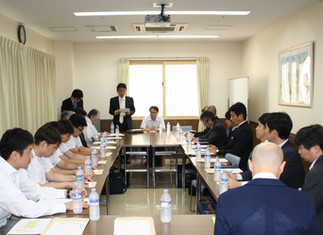 日本心臓血管3次元モデル研究会設立総会が開催されました