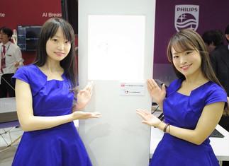 平成最後の日本開催ITEM2019ー伝統的な雛人形の胡粉製法を施したJ3Dモデルを展示しましたー