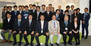 第1回 J3Dセミナーが開催されました。
