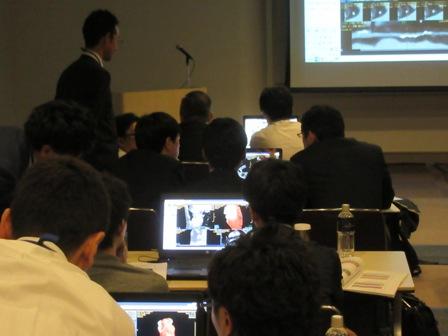 第63回日本心臓病学会学術集会限定 桜橋ハンズオンセミナー
