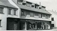 Textilhaus Knie 1949
