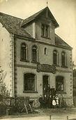 Verkaufsgeschäft Urft 1888