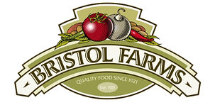 Sold at Bristol Farms locations such as Pasadena and Newport.