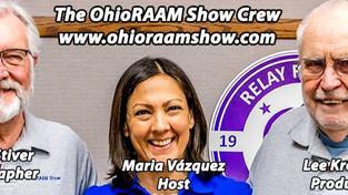 How fun is the OhioRAAM Show?