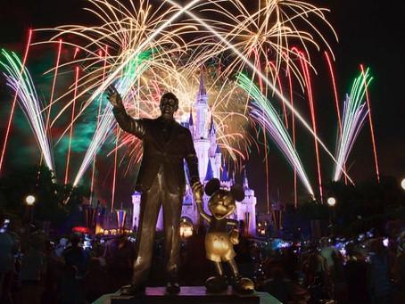 Disney: engajamento em busca de um final feliz.