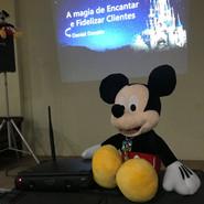 Treinamento Disney Aquaville Resort Daniel Donato