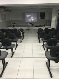 +palestra +colegio +christus +fortaleza