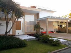 Casa JA Tabatinga