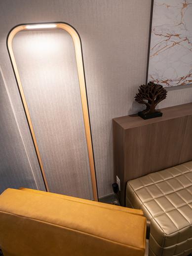 Lounge Detail 1