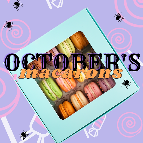 Monthly Mix Mac Pack