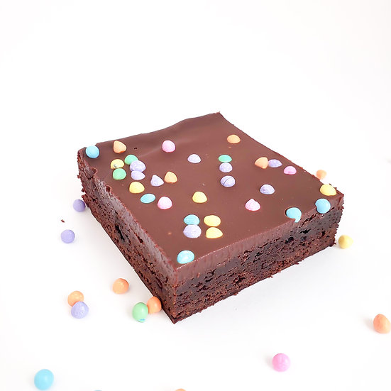 Outta-this-world Brownies | $4.50