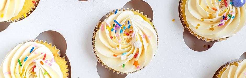 Cupcakes   $3