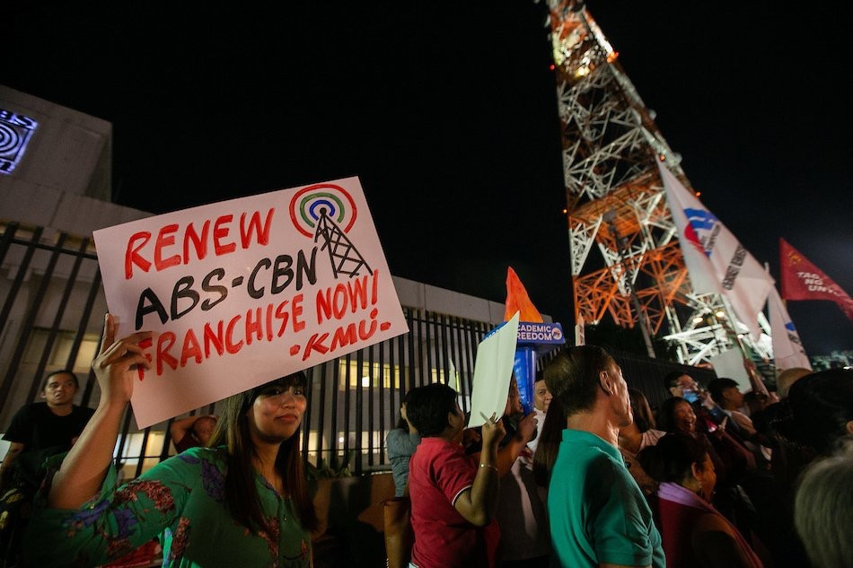File Photo: ABS-CBN News