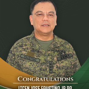 PH Army welcomes new commander