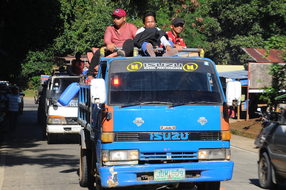 File Photo: Task Force Bangon Marawi / Marawi City