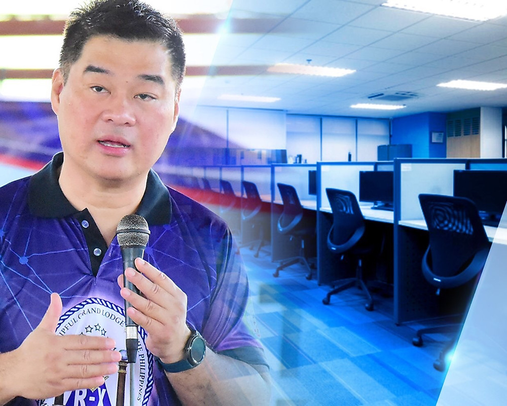 Iligan City lone district representative, Frederick Siao. (Photo: BMPC)