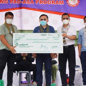 Balik Probinsya, Bagong Pag-asa Program, pormal na inilunsad sa Lanao del Norte