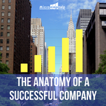 The Anatomy of a Successful Company