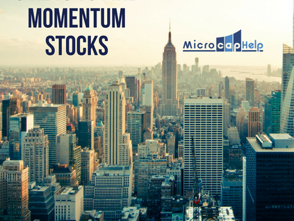 6 Keys to Find Momentum Stocks