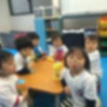 AES Preschool・福岡・北九州・プリスクール・保育園・子供の英会話・幼児英語