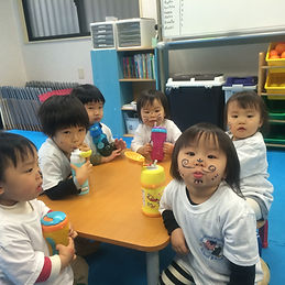 AES Preschool・福岡・北九州・プリスクール・保育園・子供の英会話・幼児英語