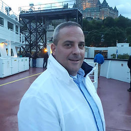 Nicolas Bilodeau, Groupe GNB