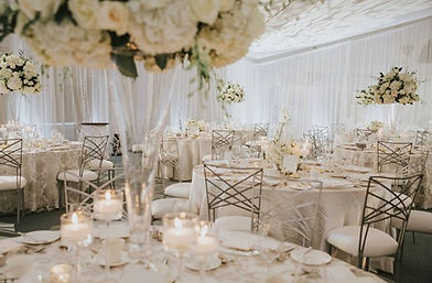 Make every meeting and event a signature event with DLC.  We take care of every detail, setting the stage for a memorable occassion that will not only captivate, but position you for success.