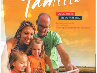 Instants Famille Plus avec Saint Hilaire Nautisme