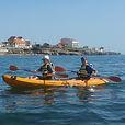 Canoe Kayak à Sion, aux Demoiselles, aux Vallées