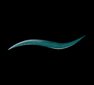 Aqua Xl Ink Liner 1,7ml Diamond Turquoise Blue D-28