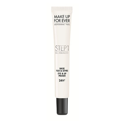 Step 1 Eye & Lip Primer