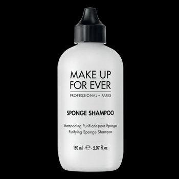 Sponge Shampoo 150ml