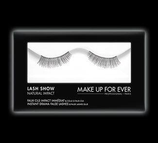 Lash Show False Lashes N-301
