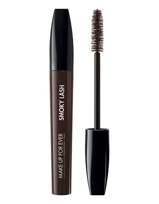 Smoky Lash Mascara Brown