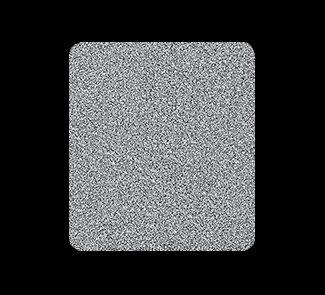 Artist Color Shadow 2,5g Silver Me116