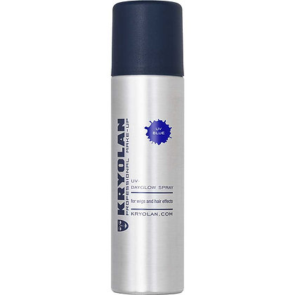 UV-DAYGLOW SPRAY BLUE