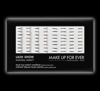Lash Show False Lashes N-601
