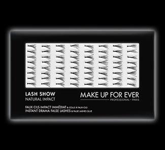 Lash Show False Lashes N-602