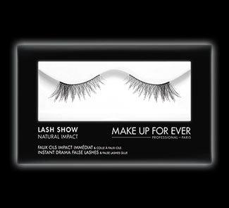 Lash Show False Lashes N-403