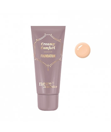 Fondotinta Creamy Comfort Medium Neutral